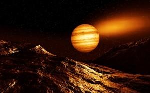 Jupiter in Leo2