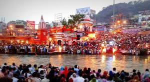 ardhkumbh haridwar